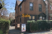 #8365, For Sale Astoria 1 Family Home